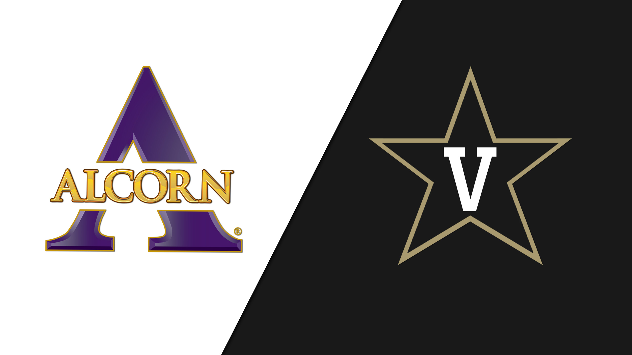 Alcorn State vs. Vanderbilt (M Basketball)