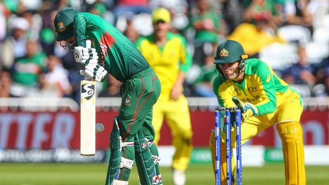 Australia vs. Bangladesh