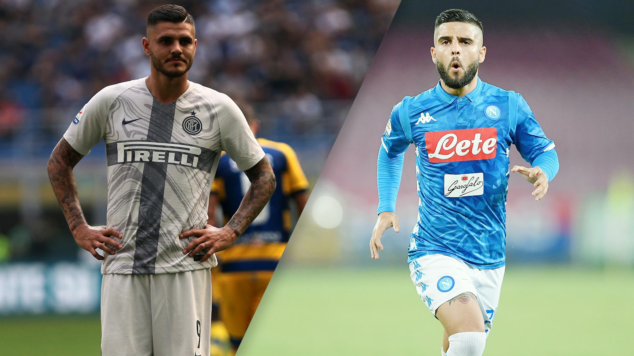 Internazionale vs. Napoli