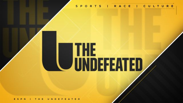 The Undefeated Presents Unapologetic:  The Black Female Athlete