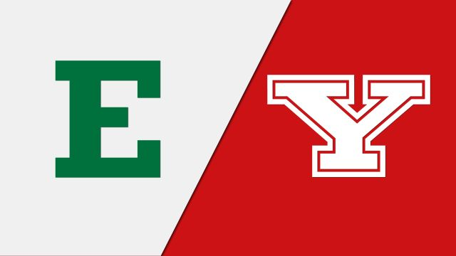 Eastern Michigan vs. Youngstown State (W Basketball)
