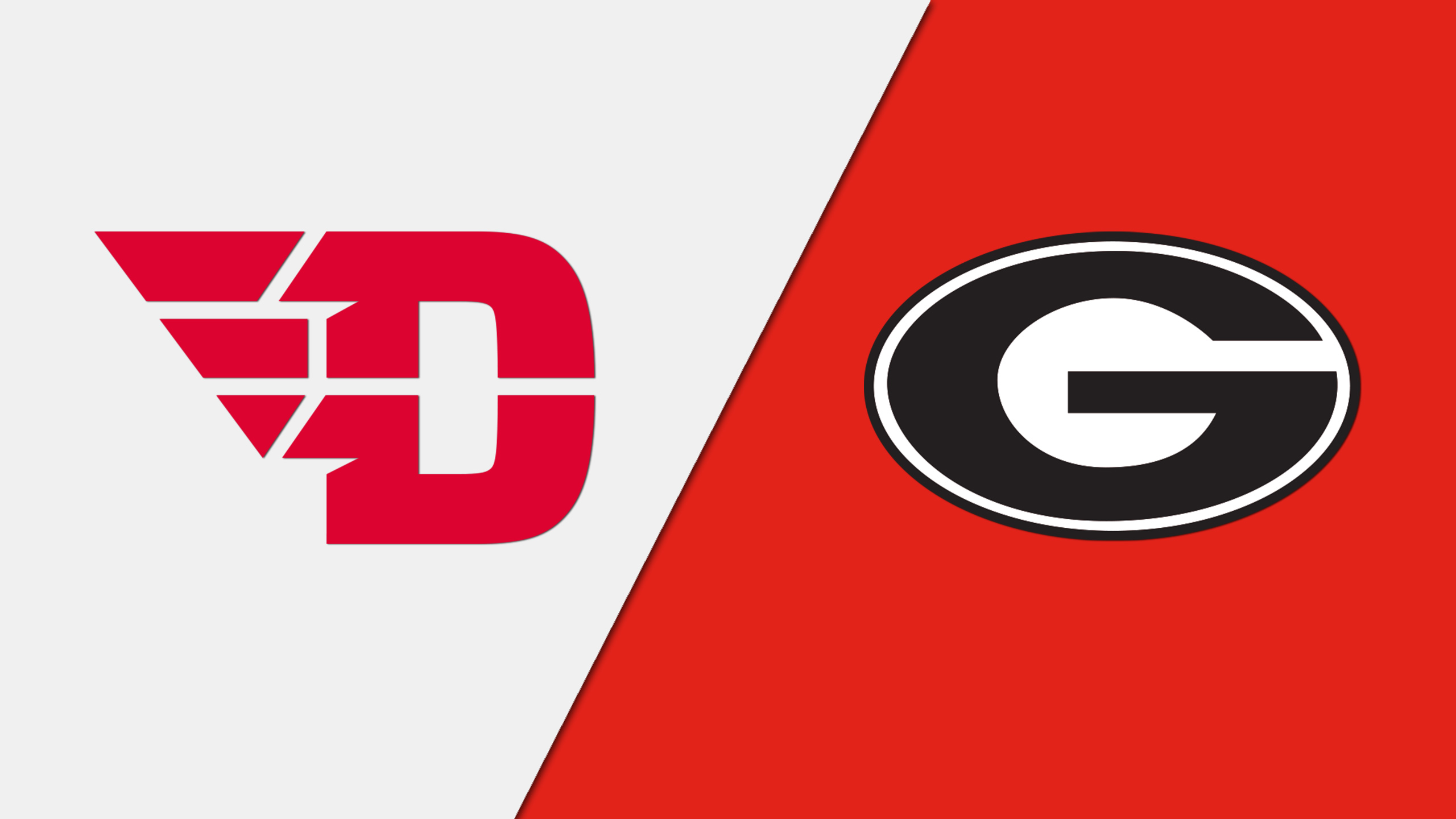 Dayton vs. #13 Georgia (Baseball)