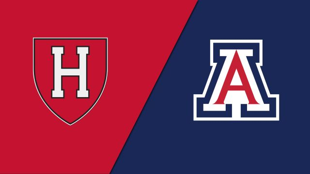 Harvard vs. #6 Arizona (Site 5 / Game 2) (NCAA Softball Championship)