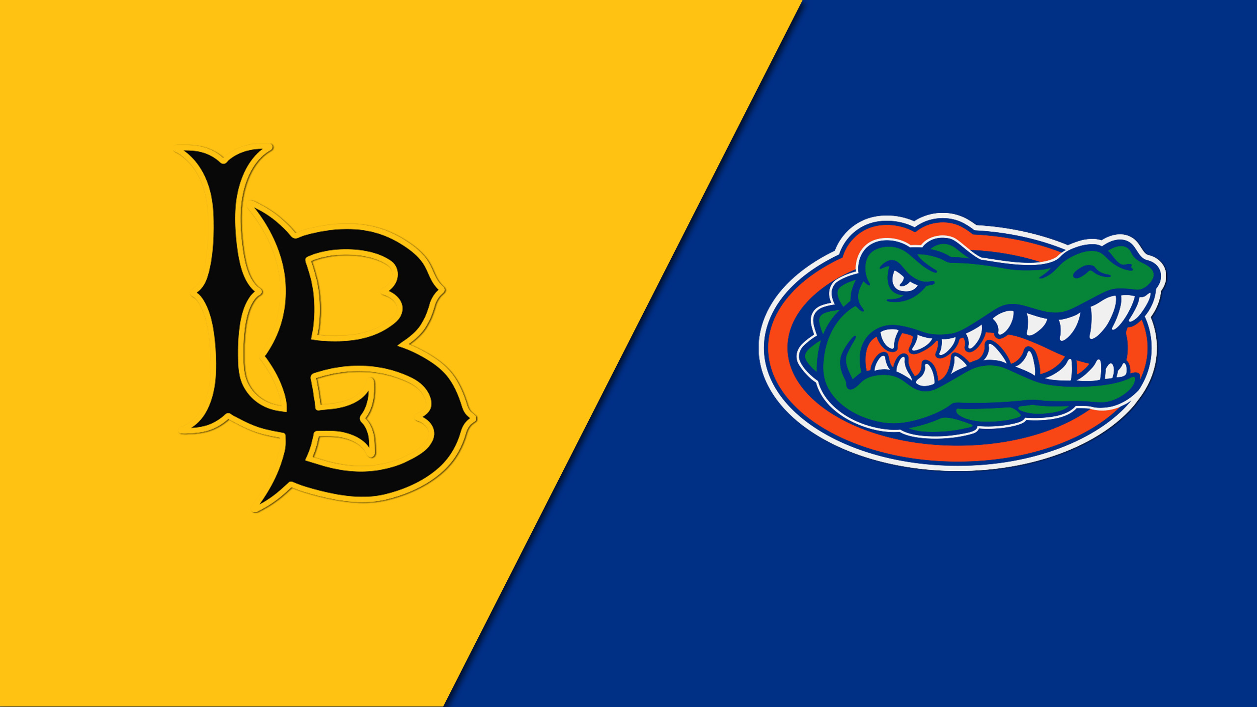 Long Beach State vs. Florida (Baseball)