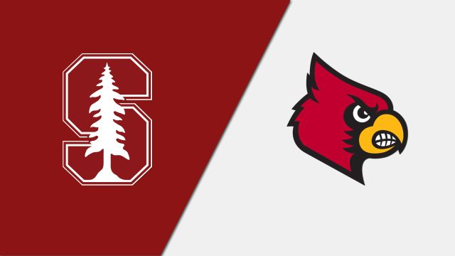 Stanford vs. Louisville (Field Hockey)
