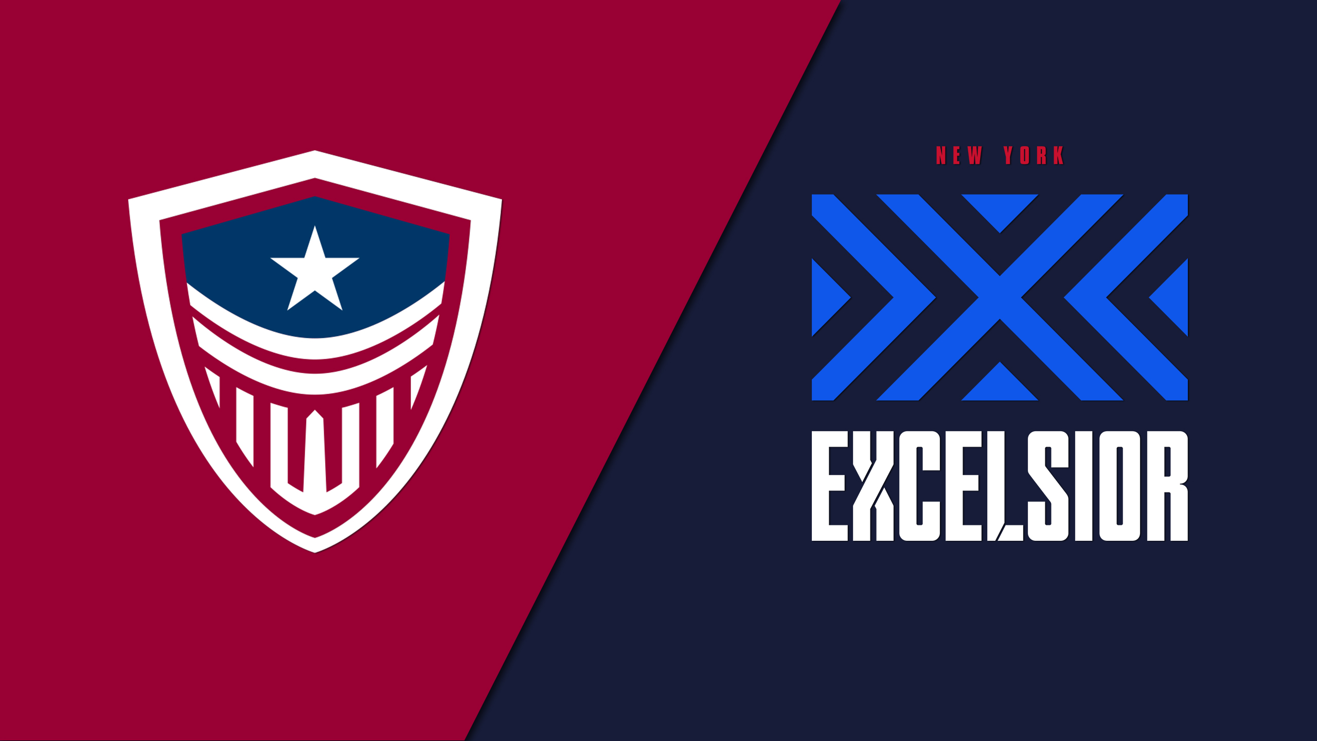 Washington Justice vs. New York Excelsior