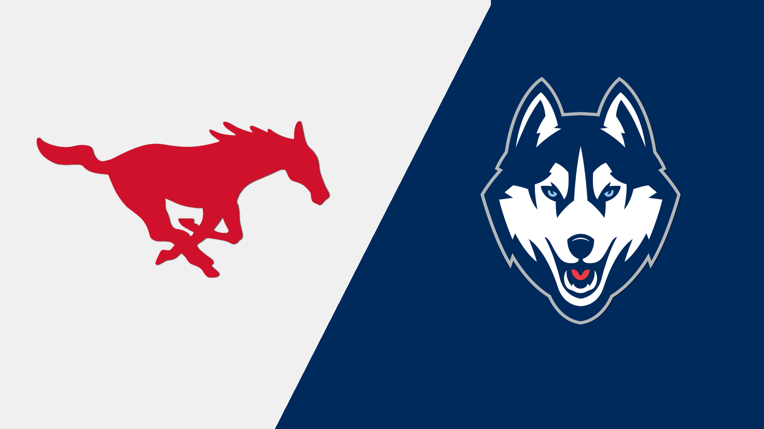 SMU vs. #3 Connecticut (W Basketball)