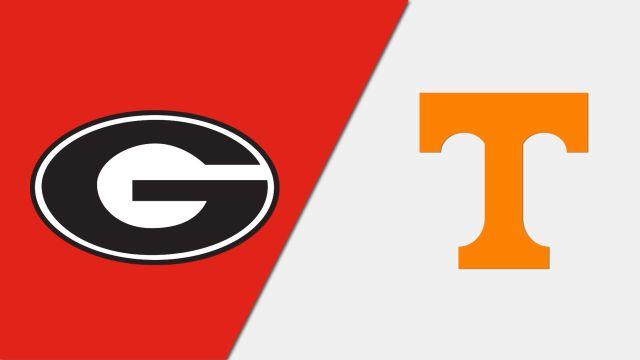 Georgia vs. Tennessee (W Volleyball)