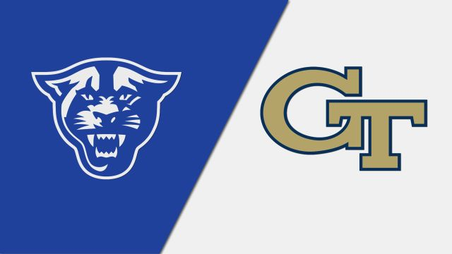 Georgia State vs. Georgia Tech (W Basketball)