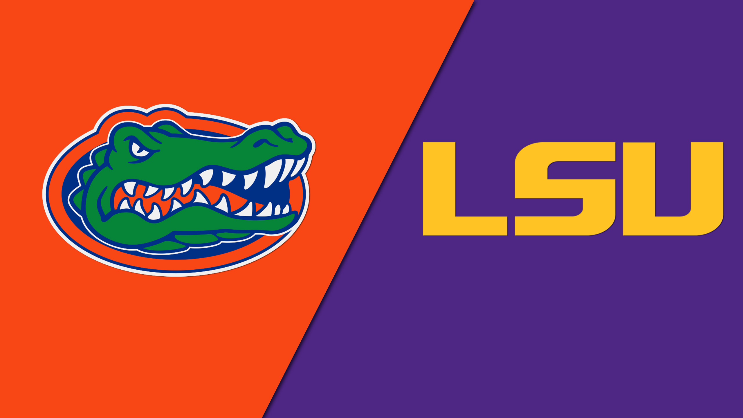 Florida vs. LSU (Softball) (re-air)
