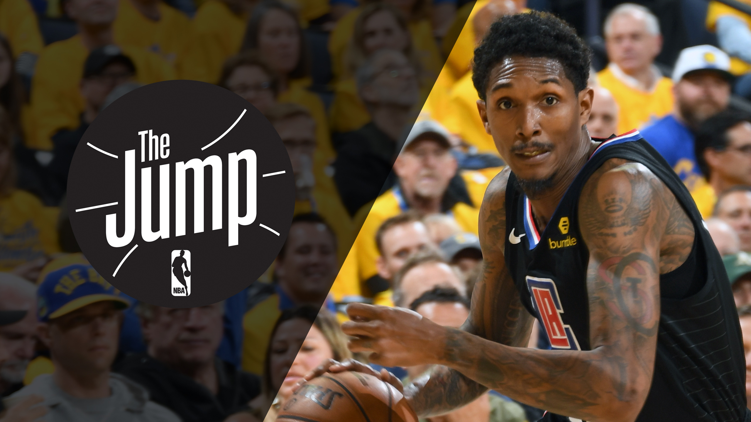 Tue, 4/16 - NBA: The Jump