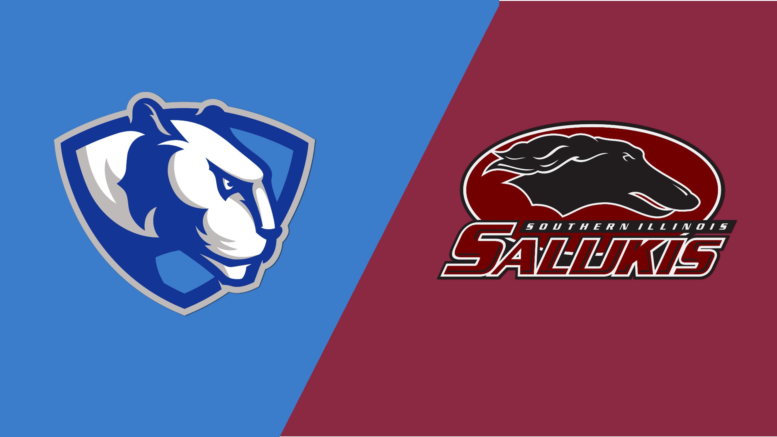 Eastern Illinois vs. Southern Illinois (W Basketball)