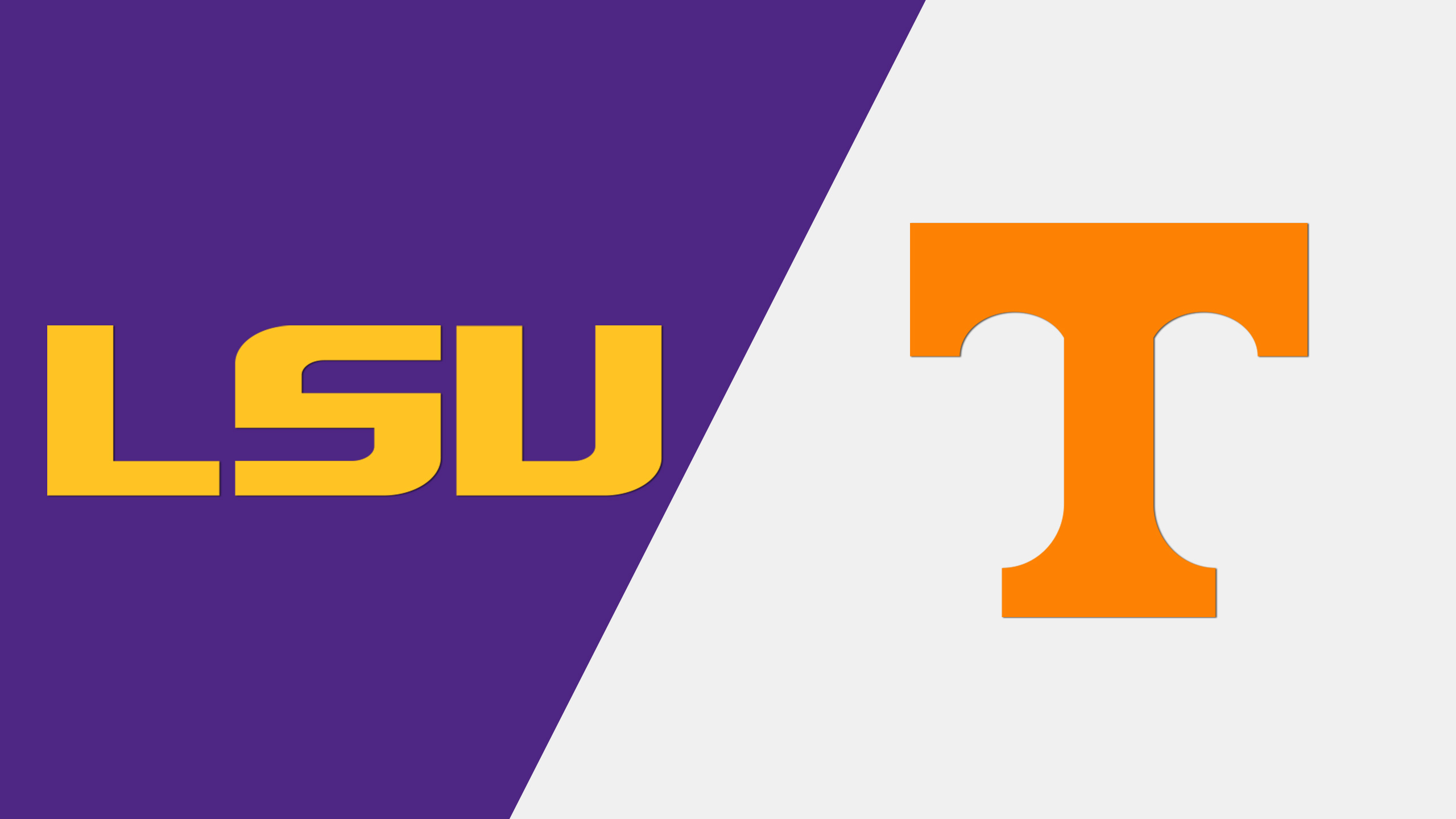LSU vs. #18 Tennessee (W Soccer)