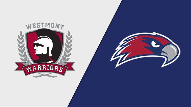 Westmont (CA) vs. Viterbo (Semifinal #1)