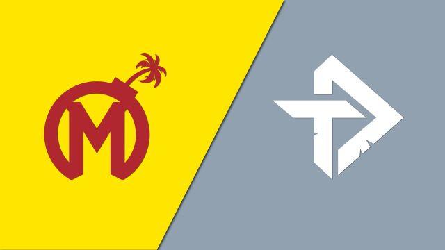 Florida Mayhem vs. Toronto Defiant