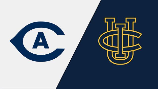 UC Davis vs. UC Irvine (Baseball)
