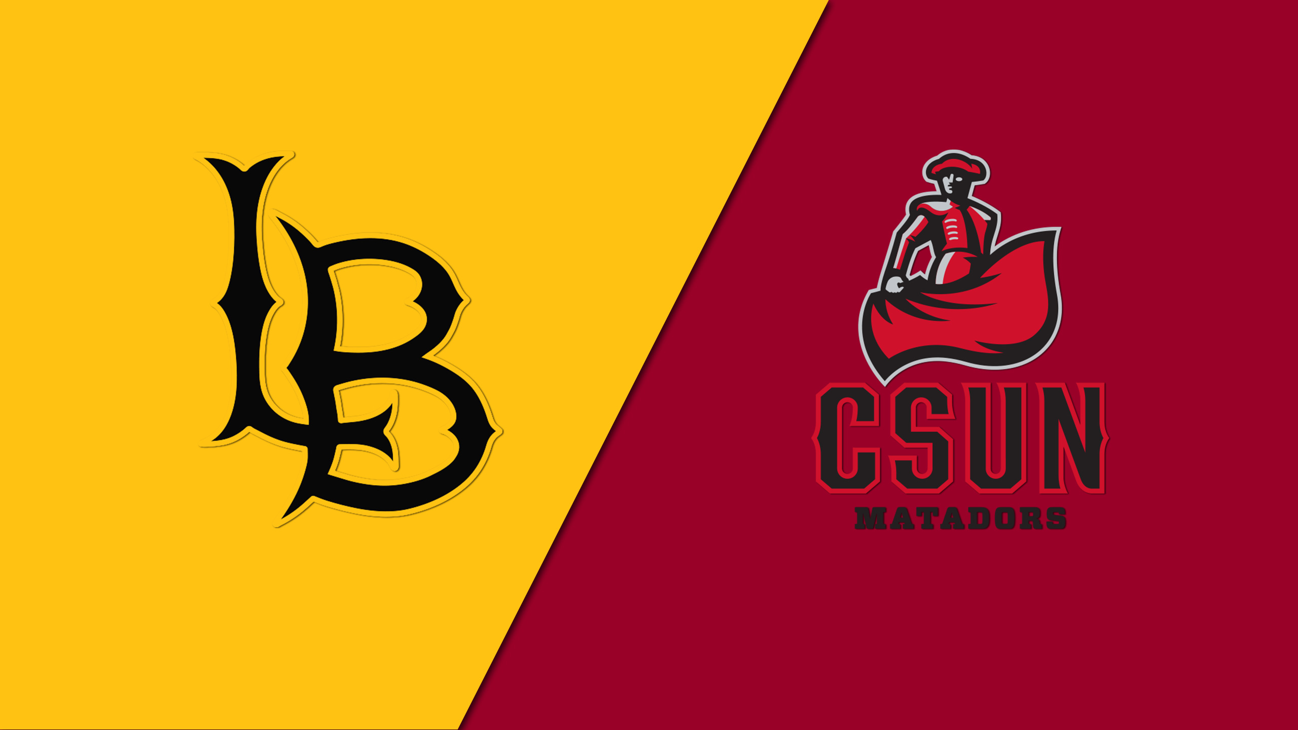 Long Beach State vs.  Cal State Northridge (M Basketball)