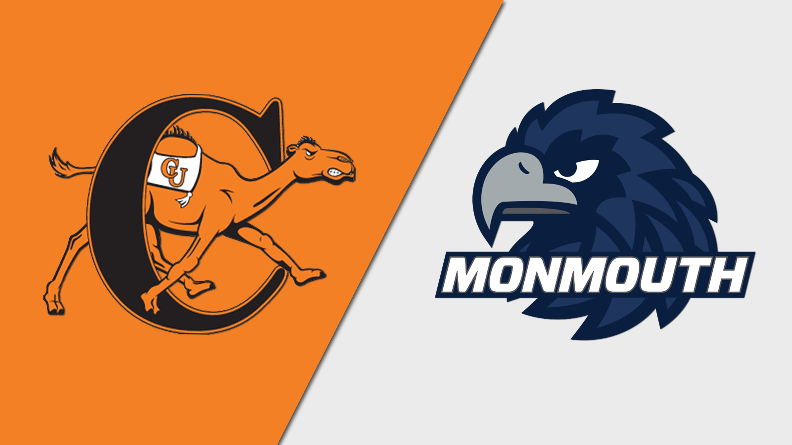 Campbell vs. Monmouth (Football)