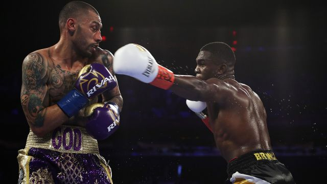 Top Rank Boxing on ESPN: Crawford vs. Khan Undercards