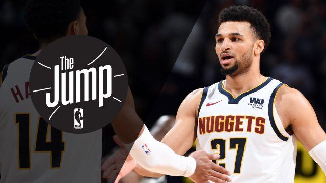 Wed, 4/17 - NBA: The Jump