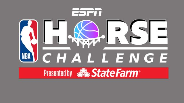 NBA HORSE Challenge Presented by State Farm
