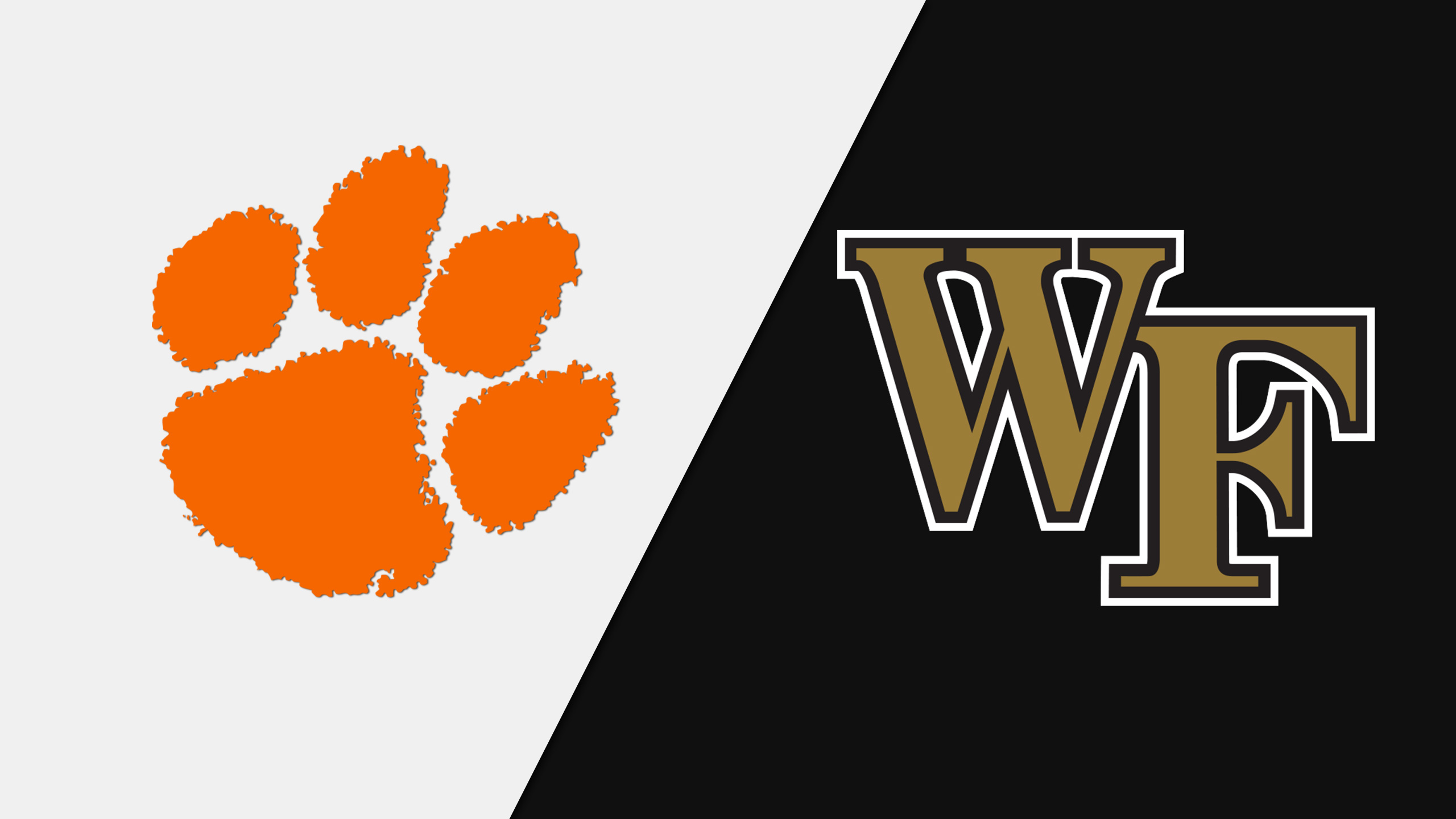 Clemson vs. Wake Forest (W Volleyball)