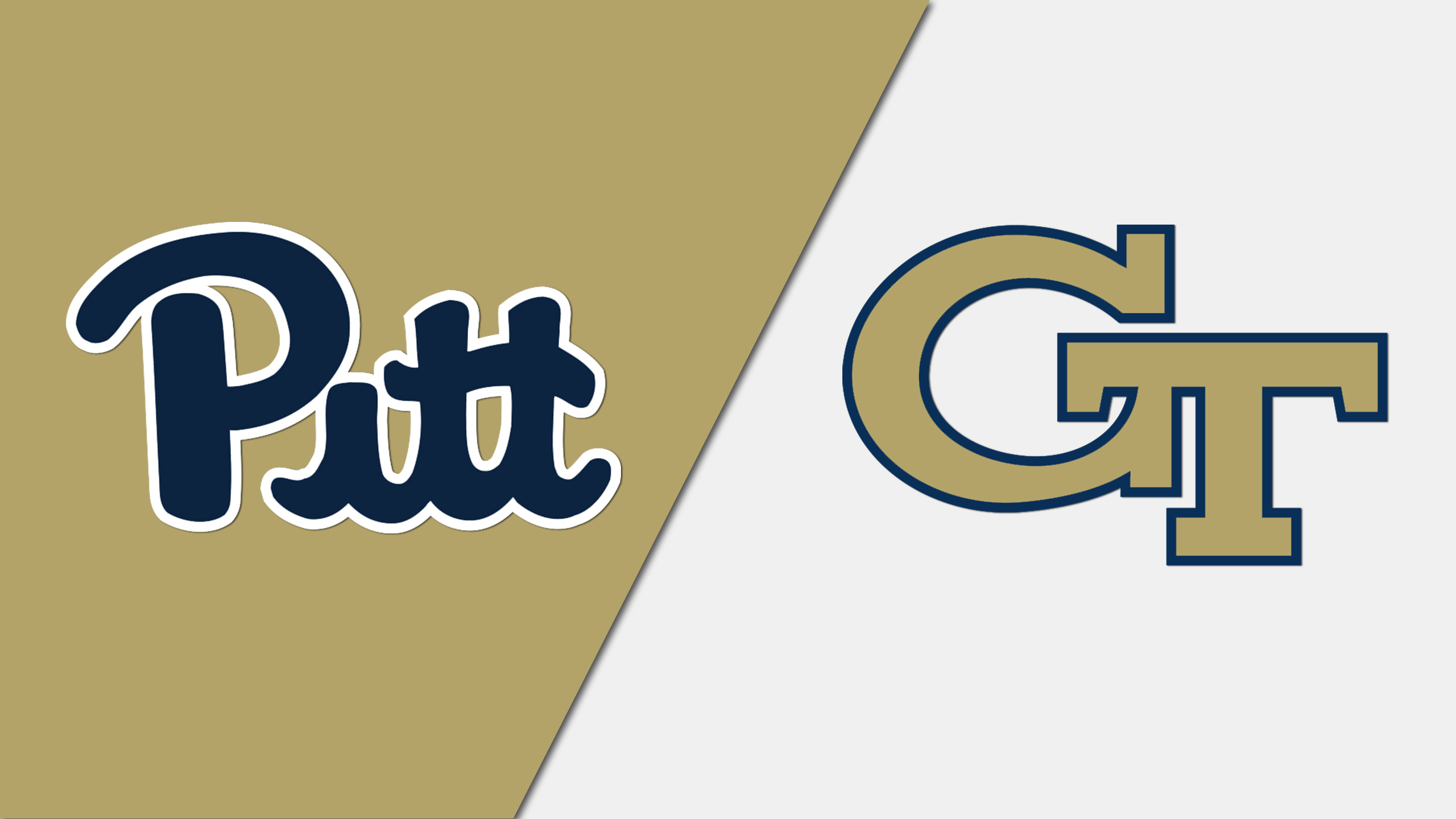 Pittsburgh vs. Georgia Tech (M Basketball)