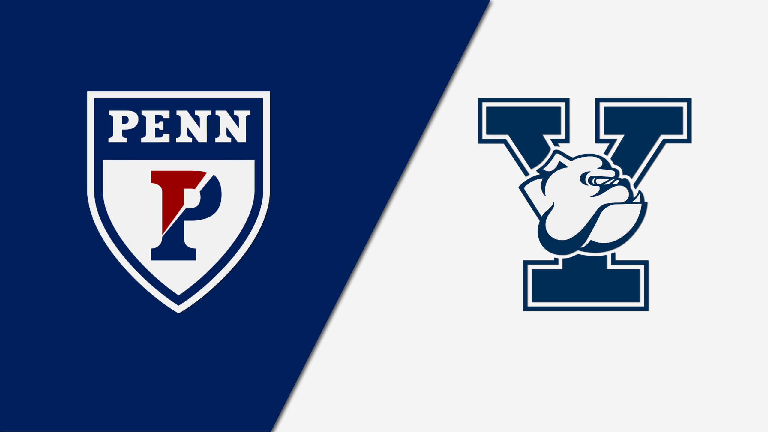 Pennsylvania vs. Yale (Court 2) (M Tennis)