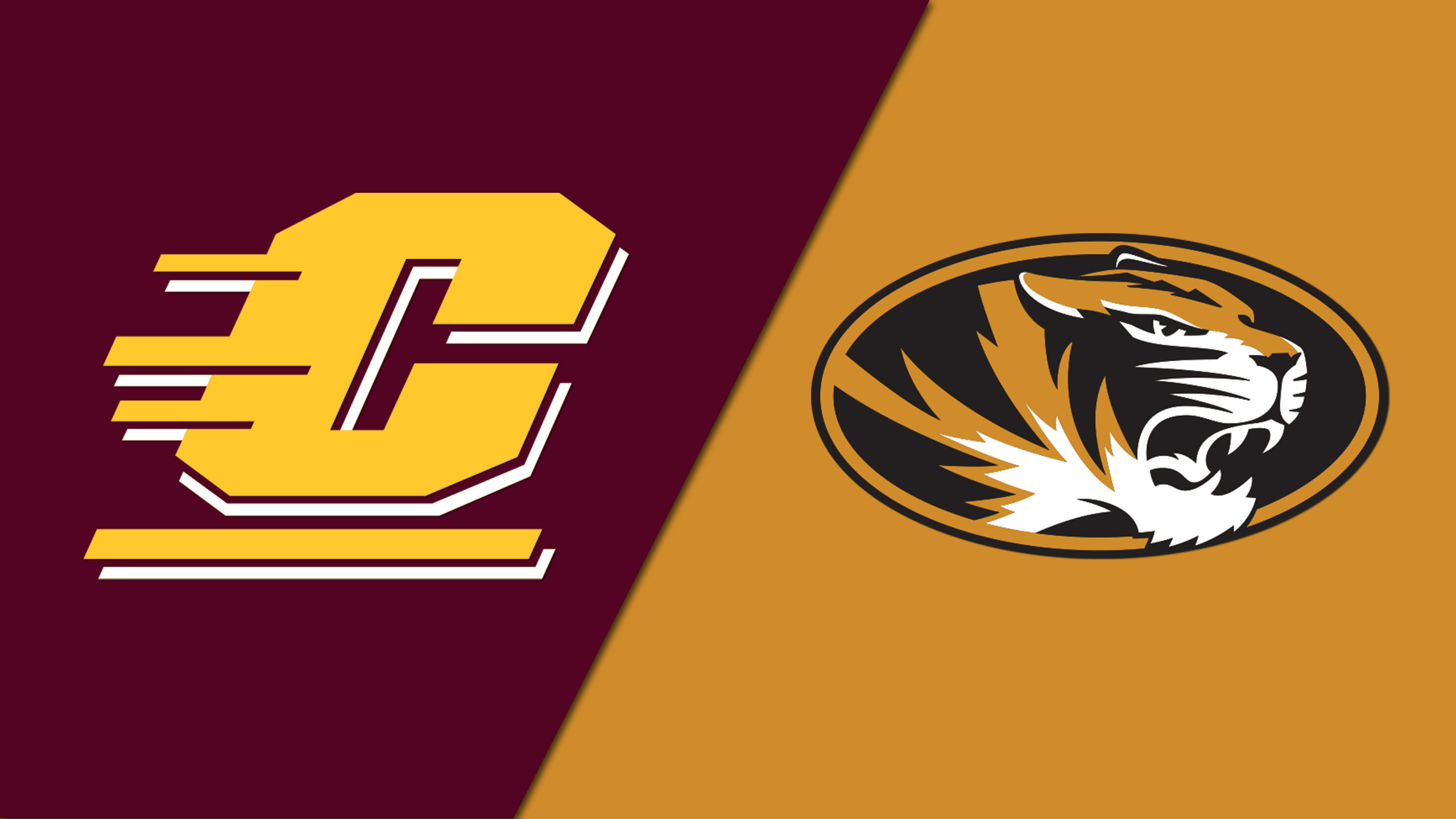 Central Michigan vs. Missouri (Wrestling)