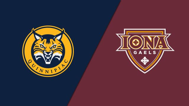 Quinnipiac vs. Iona (W Soccer)