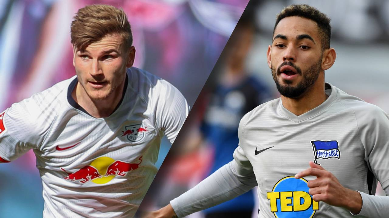 Hertha Berlin vs RB Leipzig: Prediction, Lineups, Team News, Betting Tips & Match Previews