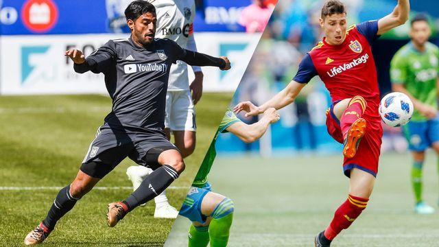 LAFC vs. Real Salt Lake