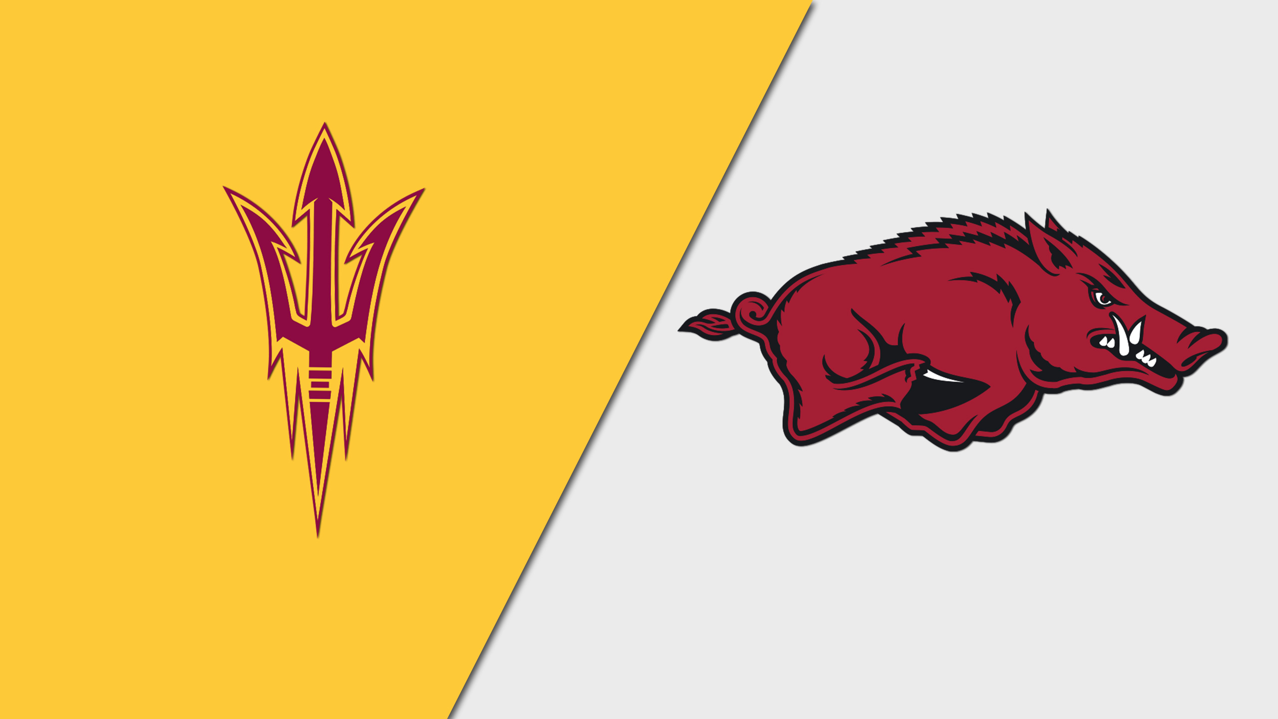 #22 Arizona State vs. Arkansas (W Basketball)