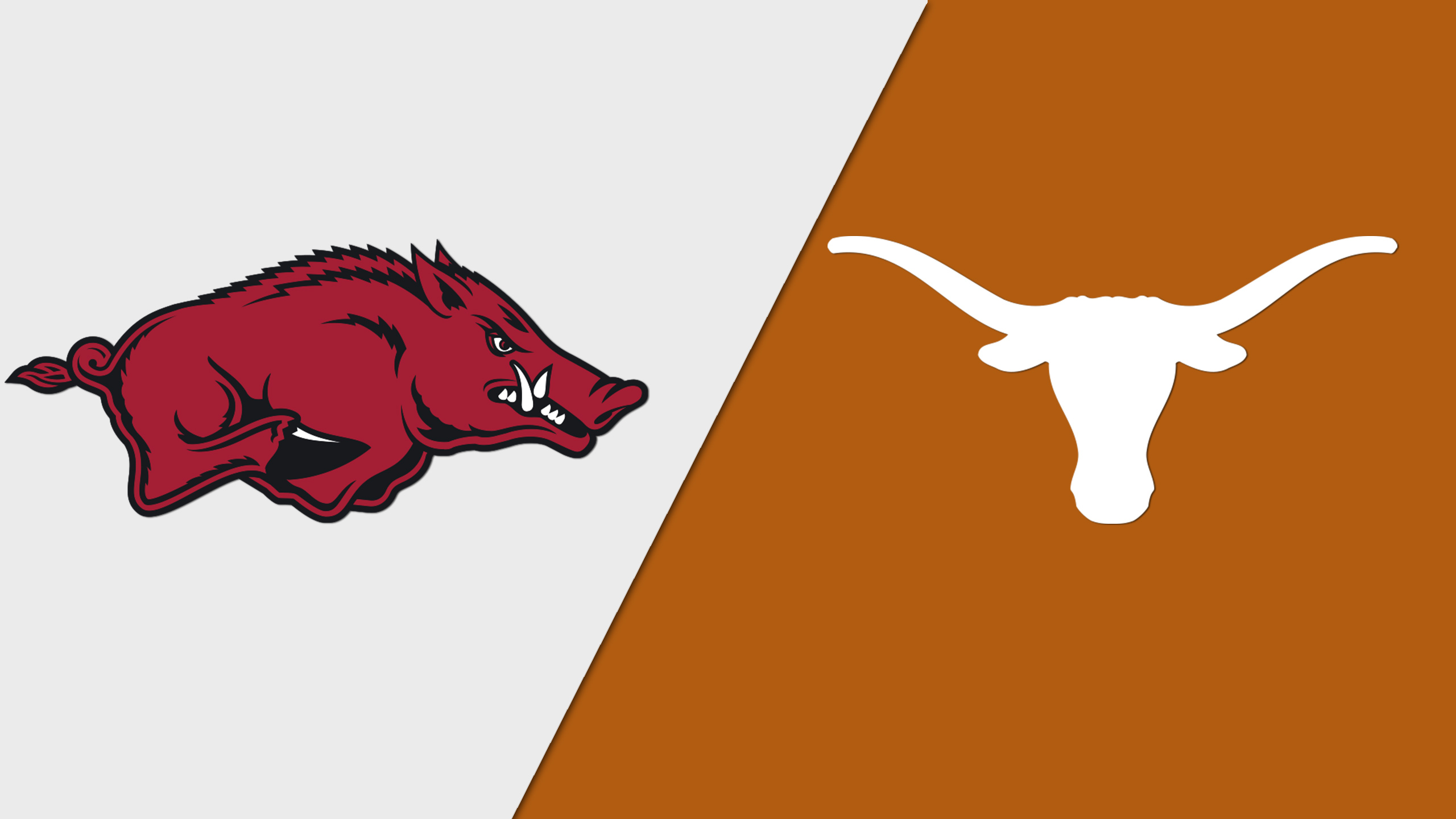 Arkansas vs. Texas (M Basketball) (re-air)
