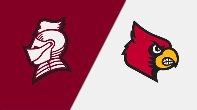 Bellarmine vs. Louisville (M Basketball)