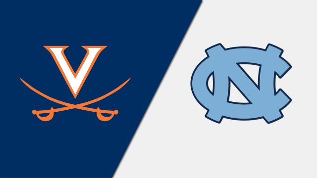 Virginia vs. #19 North Carolina (Baseball)