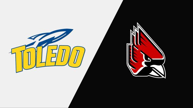Toledo vs. Ball State (Softball)