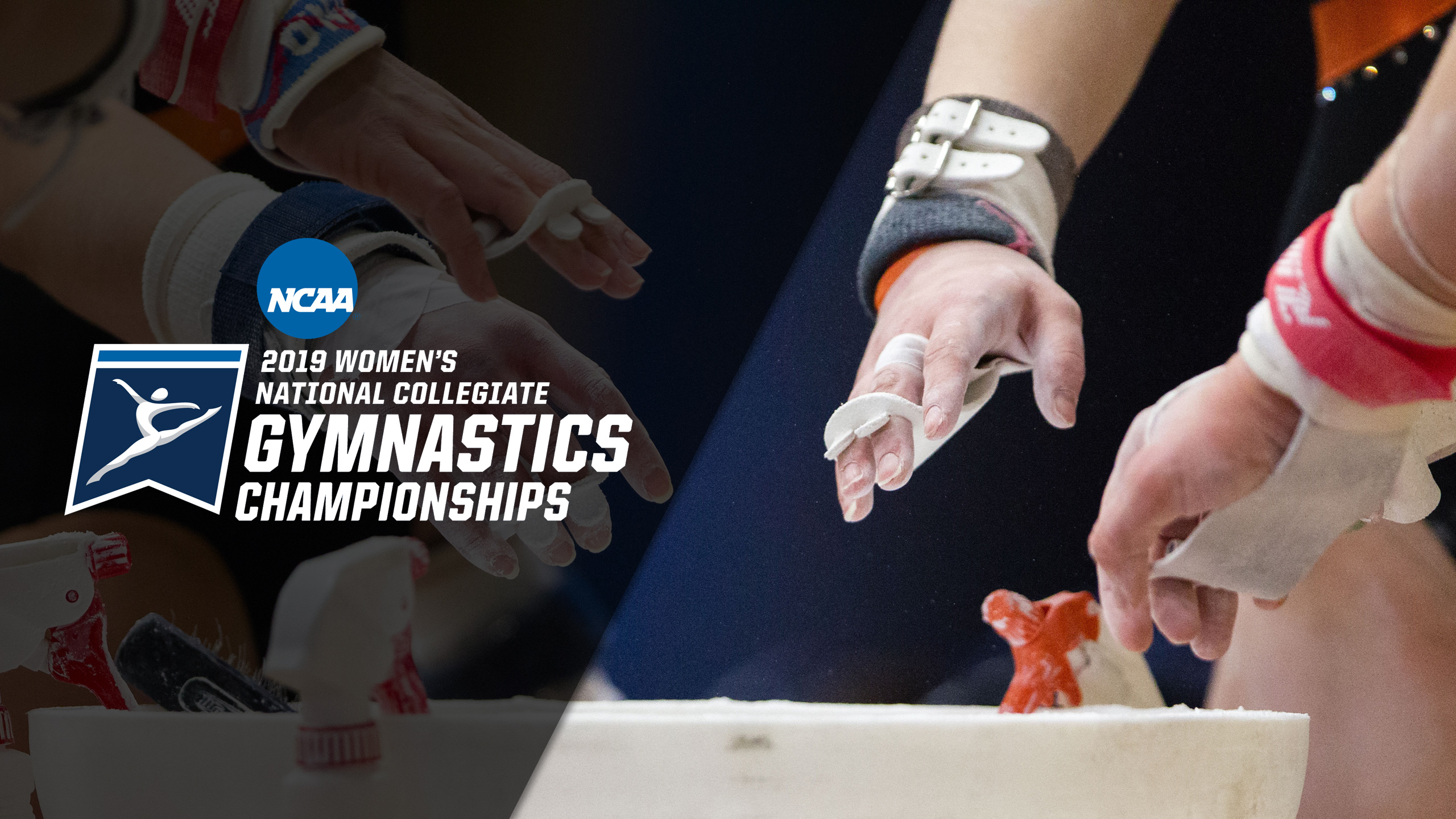 NCAA Women's Gymnastics Championships (All-Around, Semifinal #1)
