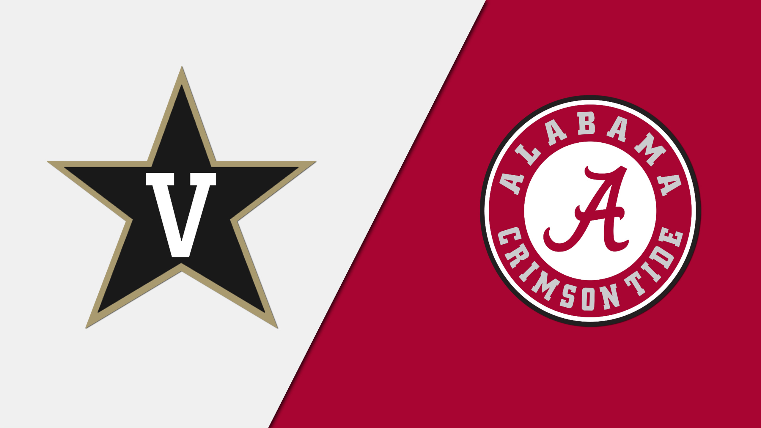 Vanderbilt vs. Alabama (Baseball)