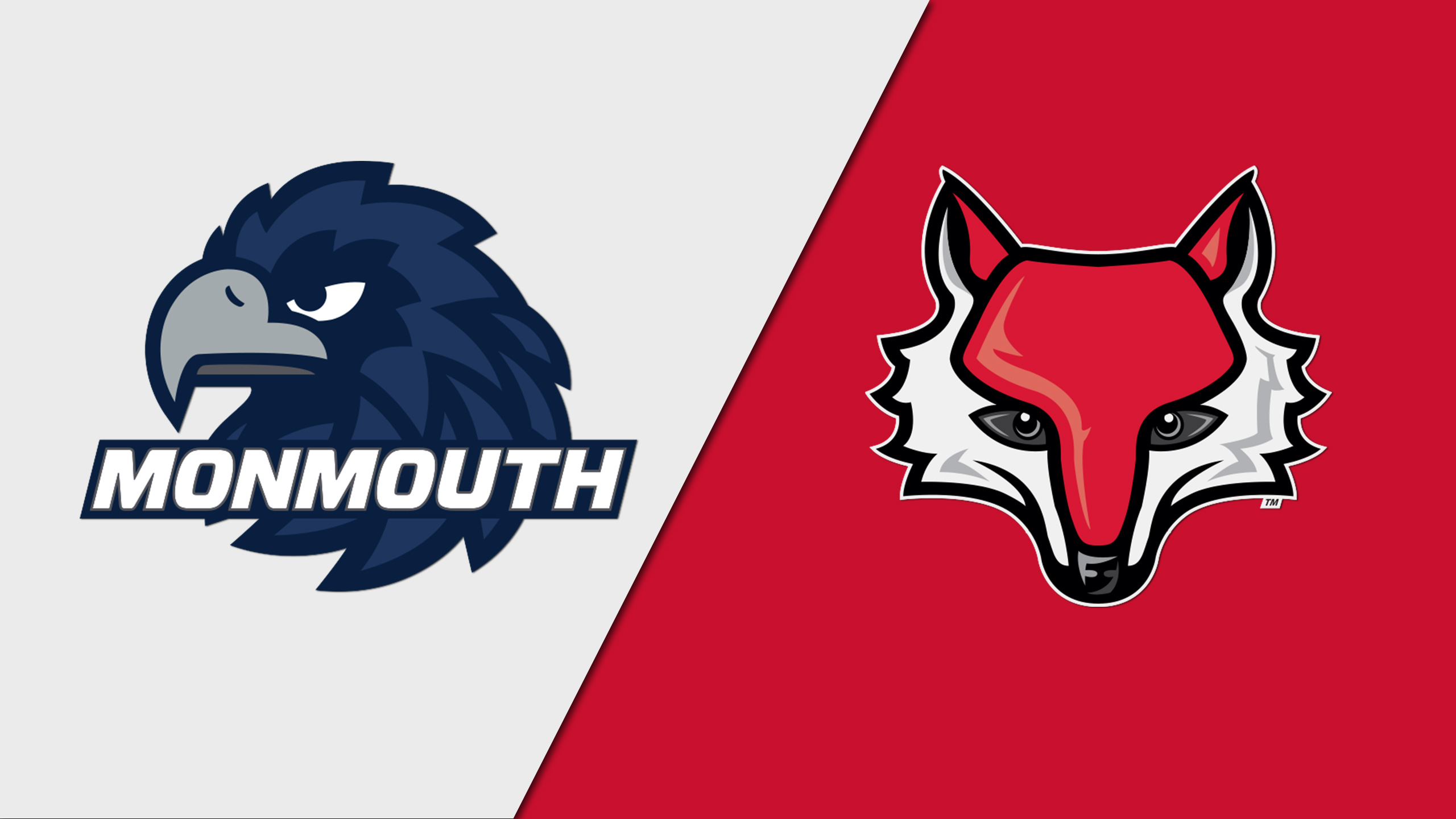 Monmouth vs. Marist (W Basketball)