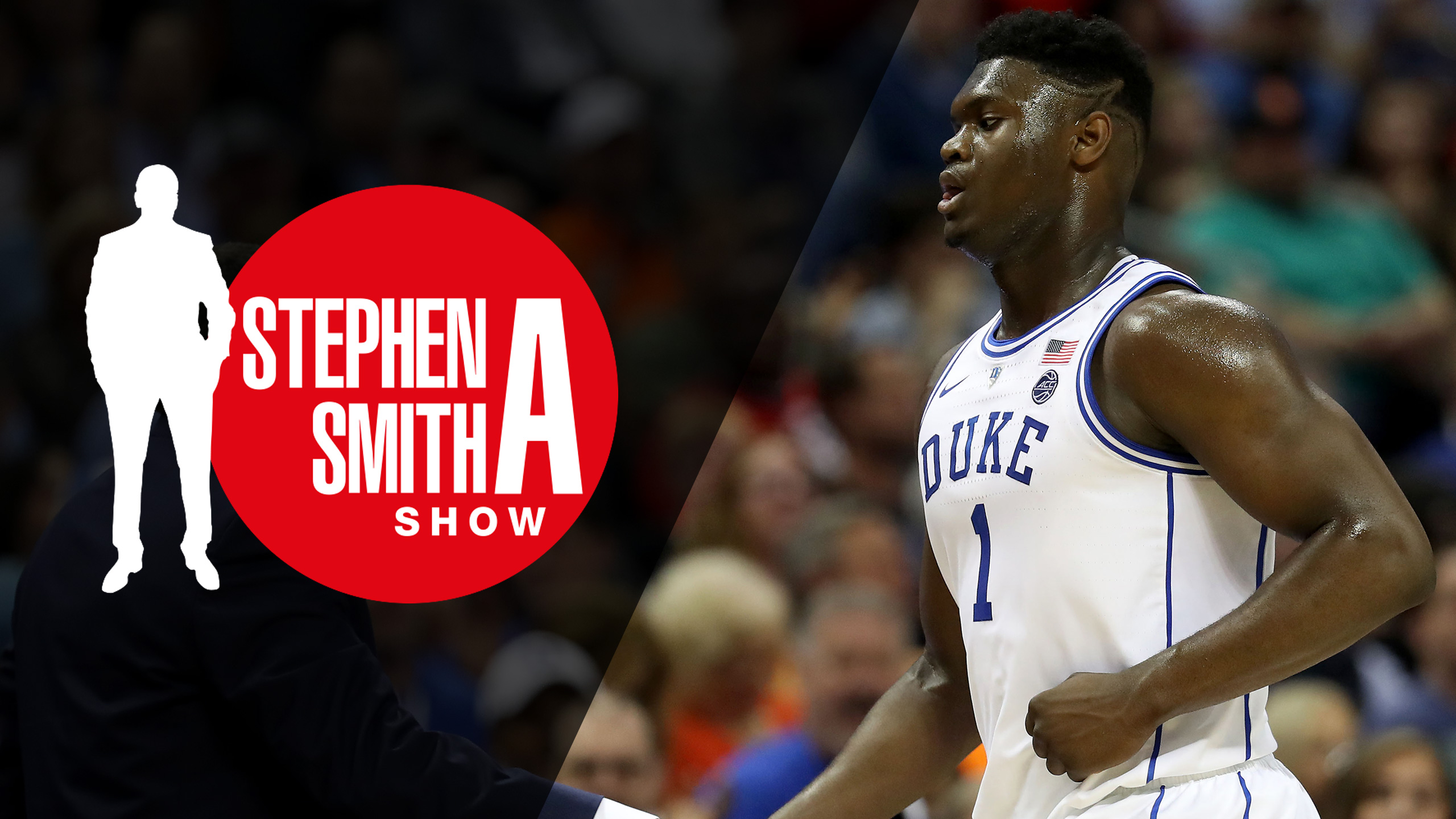 Fri, 3/15 - The Stephen A. Smith Show Presented by Progressive