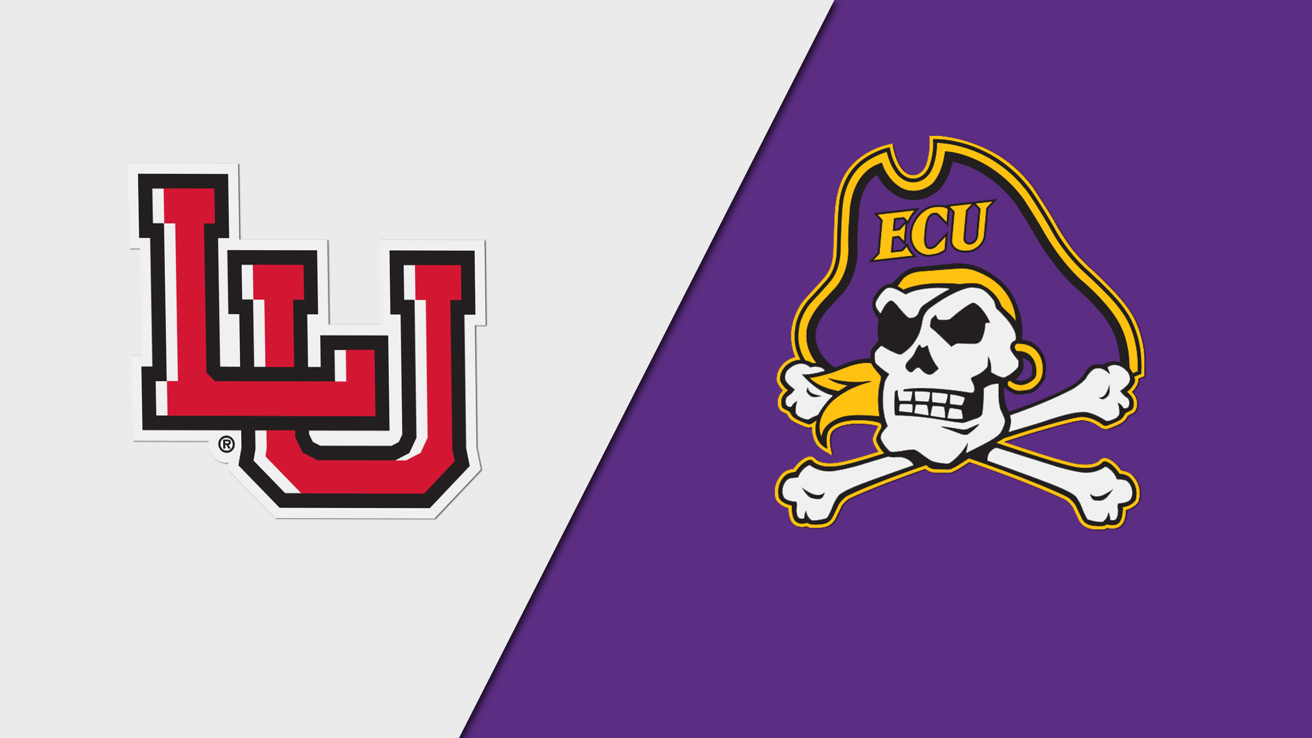 Lamar vs. East Carolina (M Basketball)