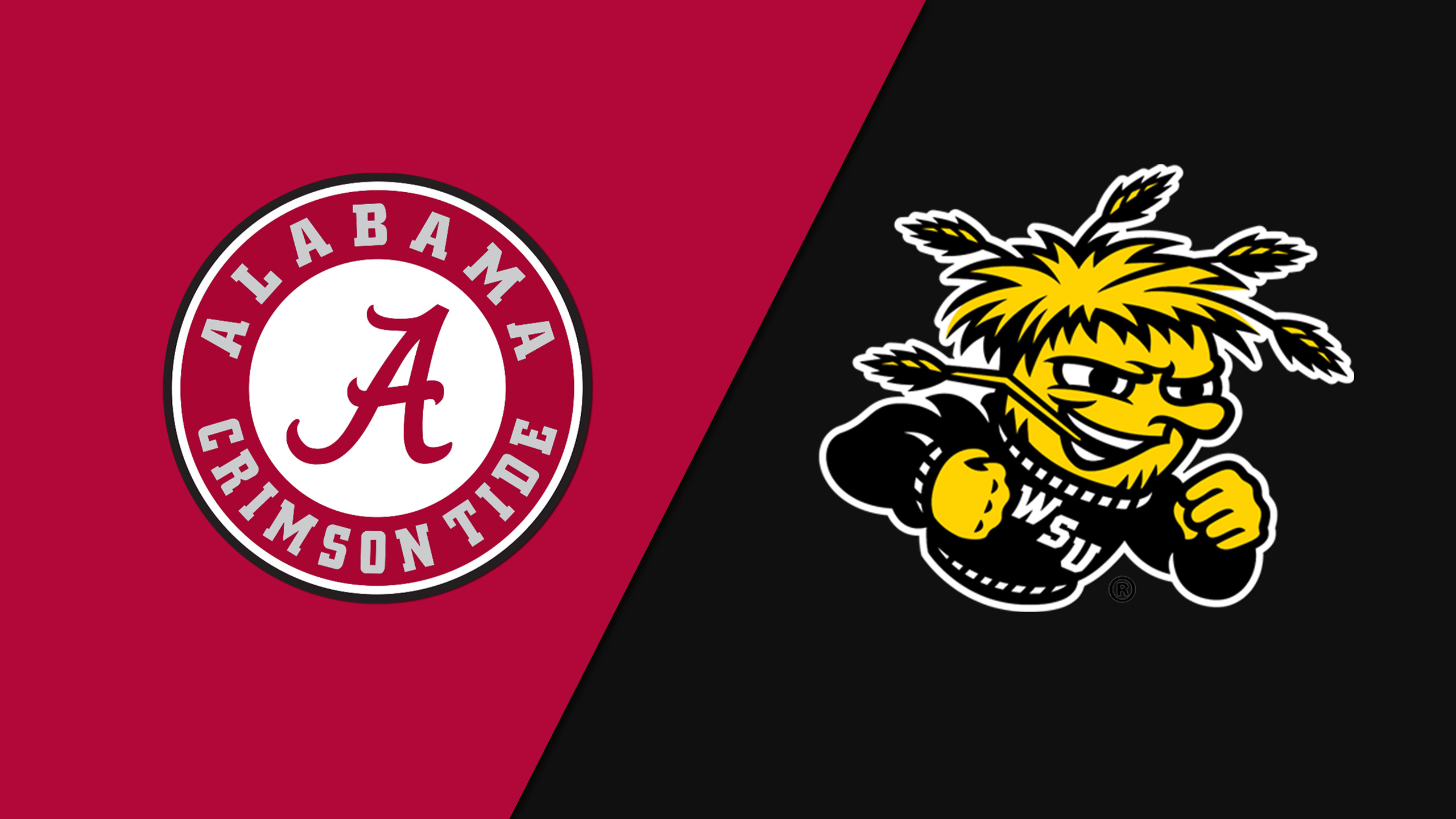 Alabama vs. Wichita State (5th Place Game) (Charleston Classic)