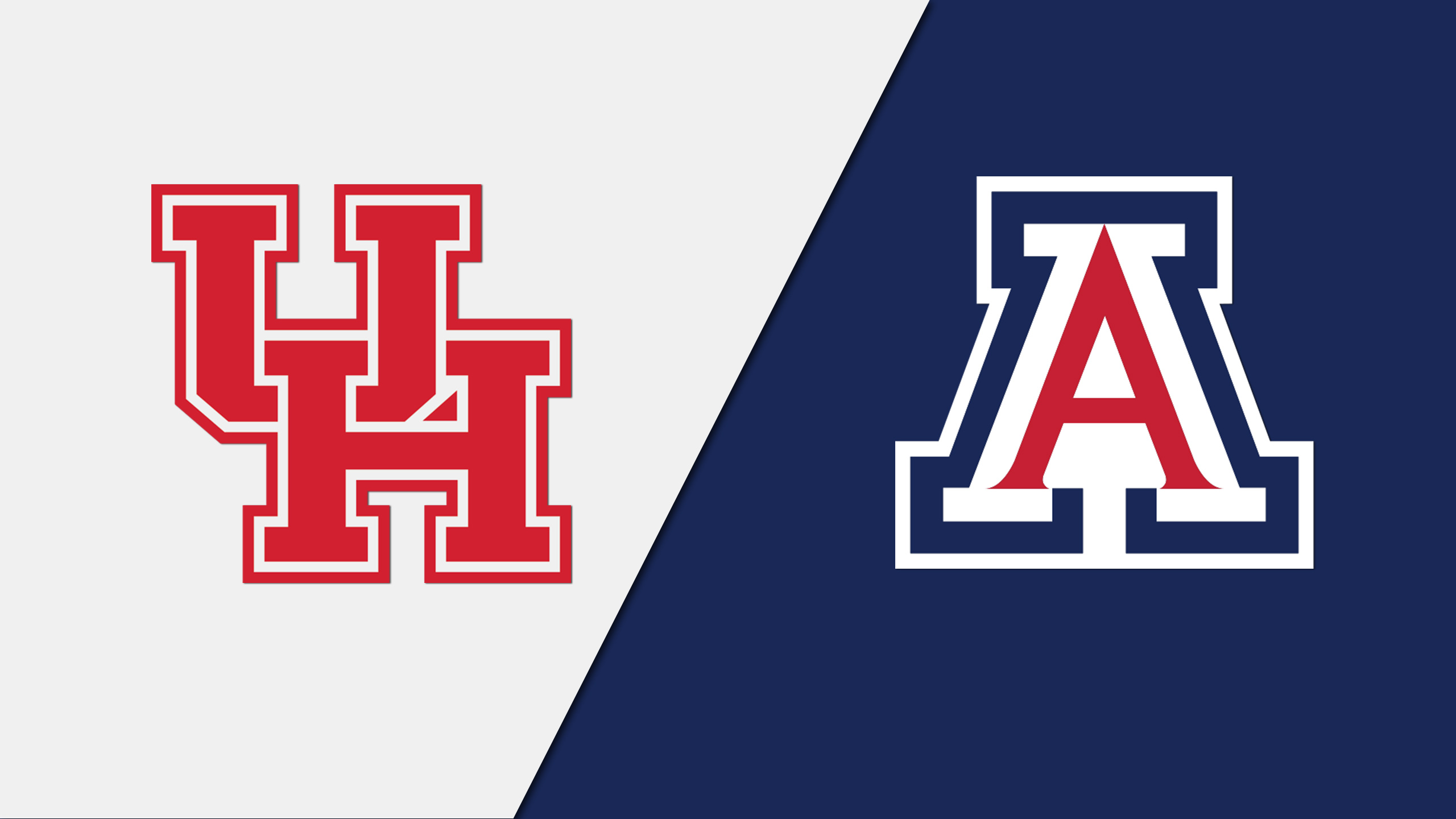 Houston vs. Arizona (re-air)