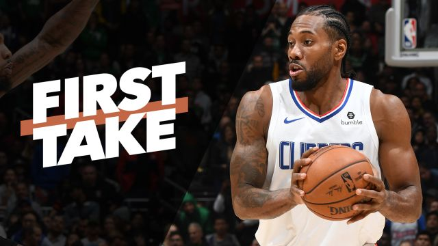 Thu, 11/21 - First Take