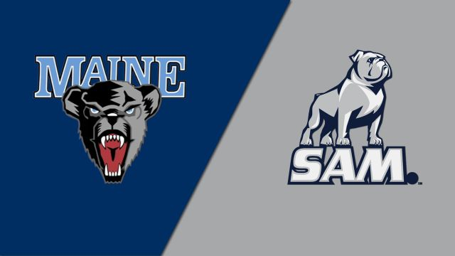 Maine vs. Samford (Baseball)