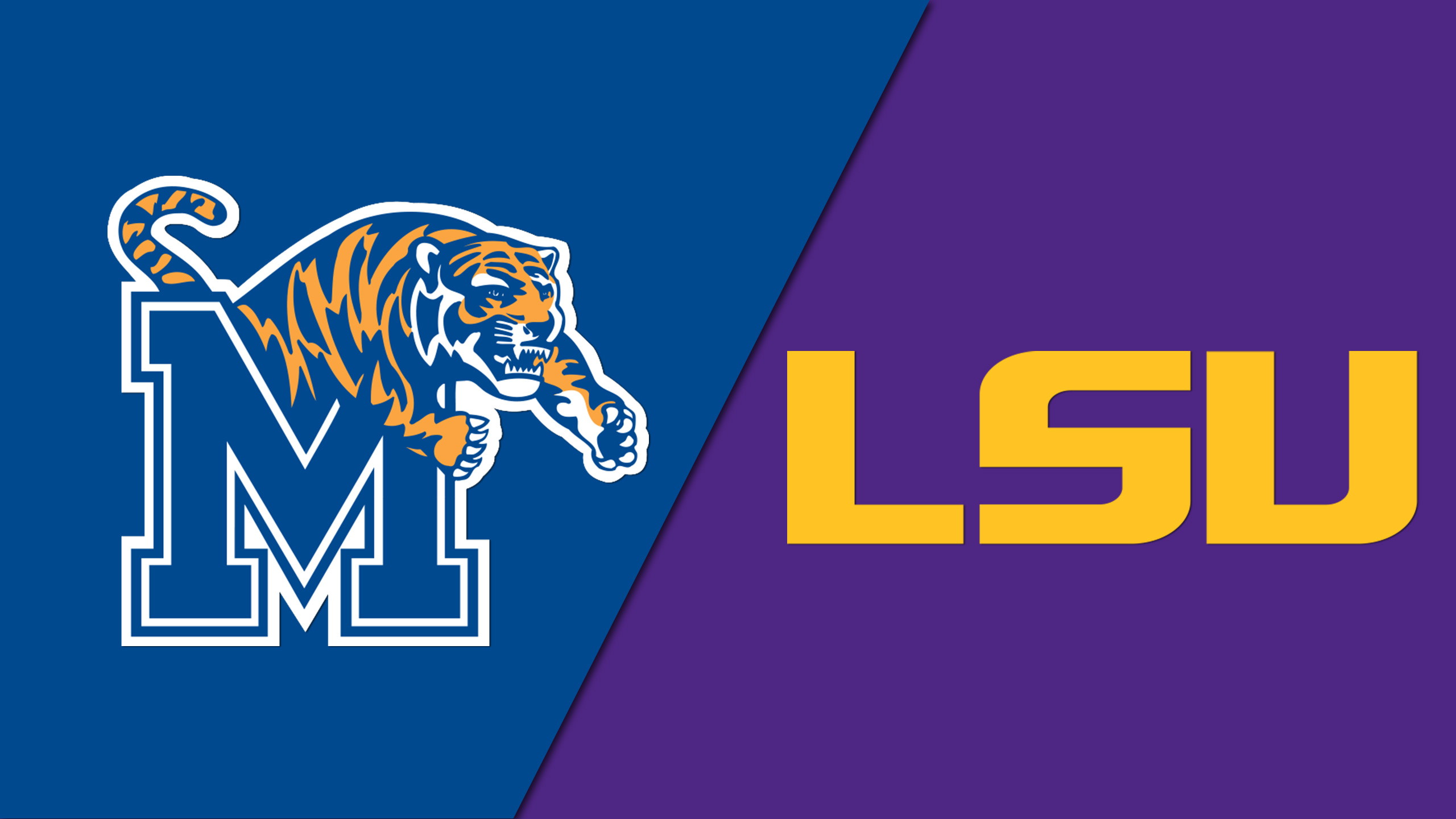 Memphis vs. #22 LSU (M Basketball)