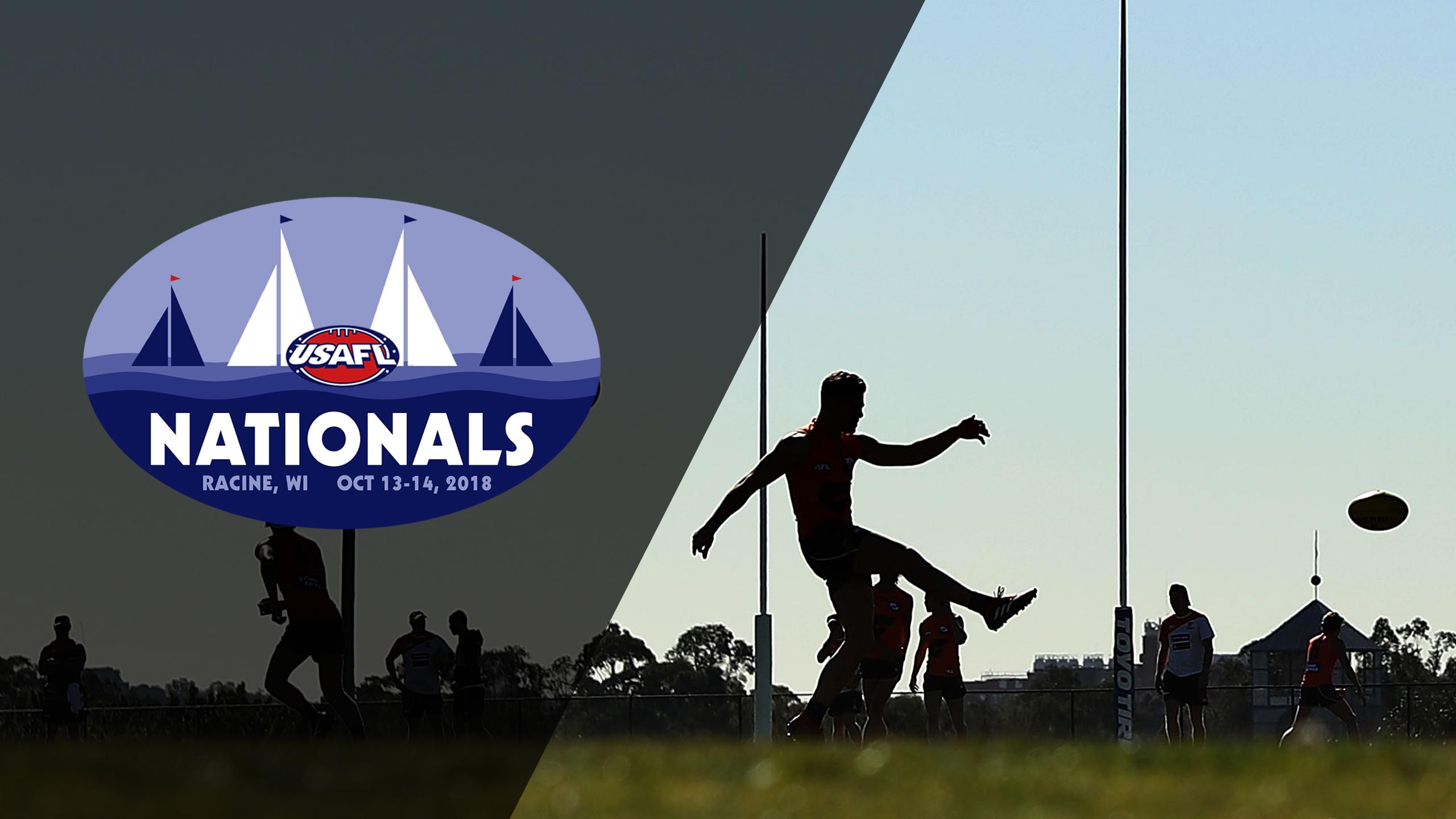 Australian Football Nationals