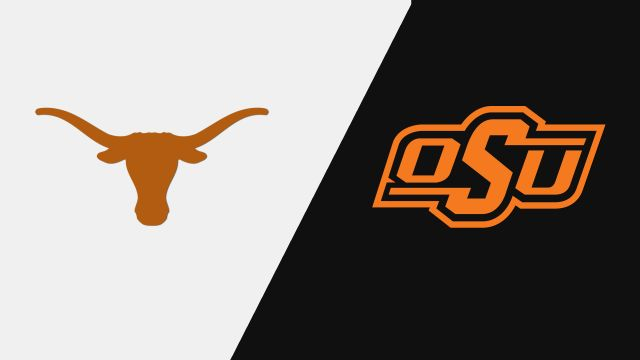 Texas Longhorns vs. Oklahoma St. Cowboys (re-air)