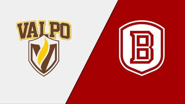 Valparaiso vs. Bradley (W Volleyball)